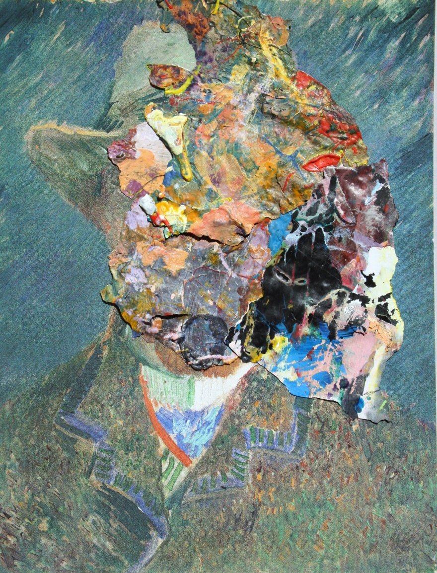 Van Gogh Uncovered, 2012