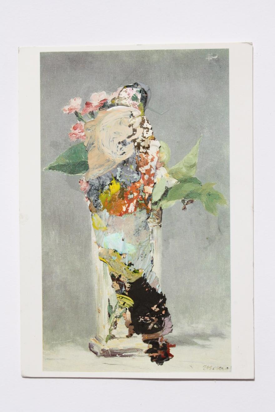 Vase, 2013