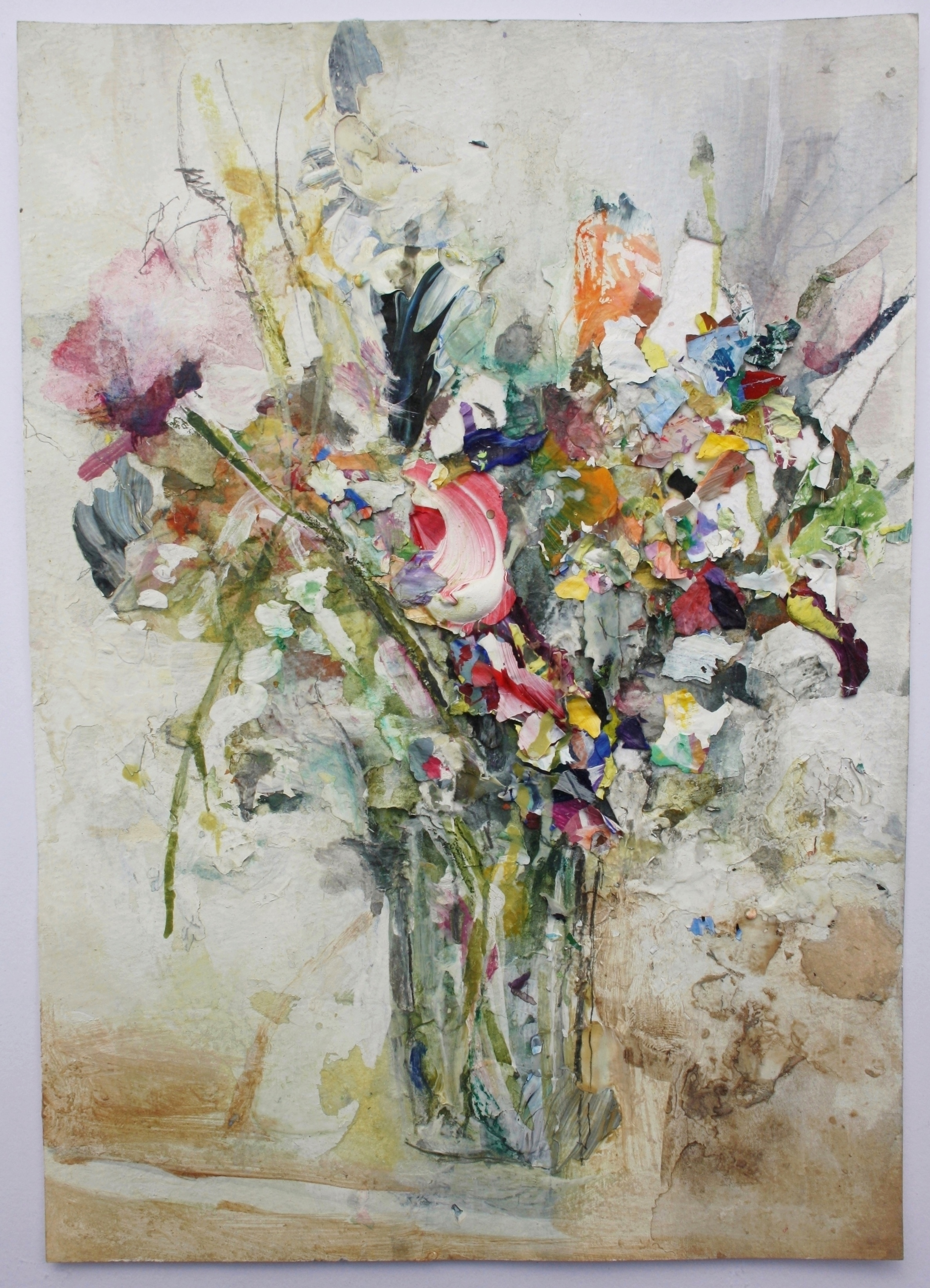Arrangement_ Hannah Williamson_ 2015