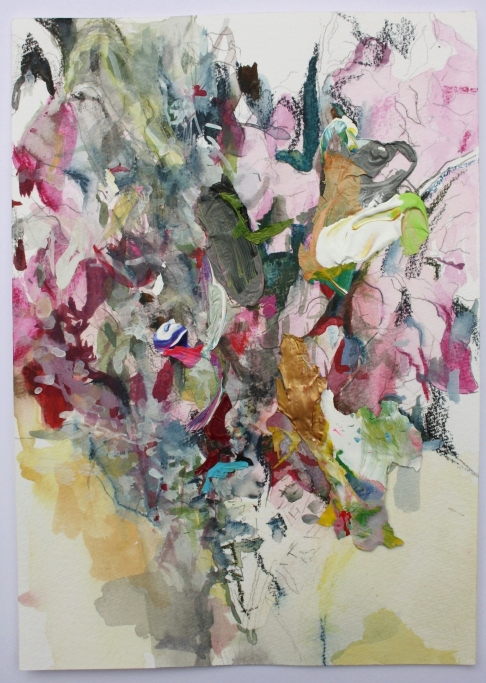 Orchids_ Hannah Williamson_ 2015